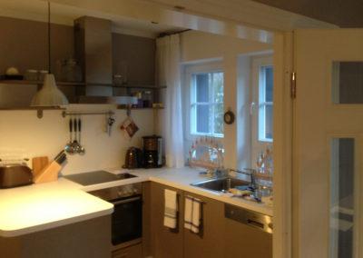 Kuchyňský byt 2